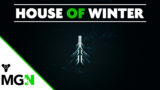Destiny 2: The House of Winter Explained