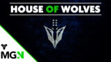Destiny 2: The House of Wolves Explained