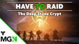 Destiny 2: Beyond Light – Deep Stone Crypt – Complete Raid Guide