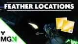 Destiny 2: Beyond Light – All Feather Locations