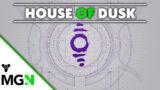 Destiny 2: The House of Dusk Explained